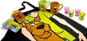 Scooby Doo Gift Set 1
