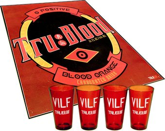 True Blood Gift Set 2