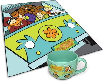 Scooby Doo Gift Set 2