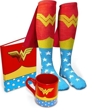 DC Comics - Wonder Woman Gift Set 1