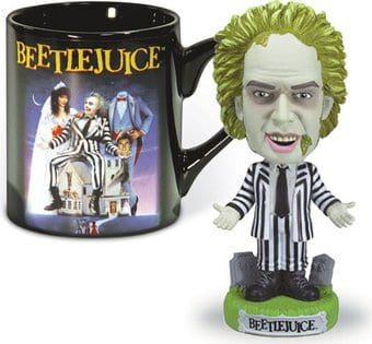 Beetlejuice Gift Set