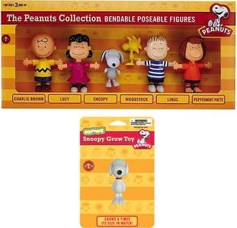 Peanuts Collectible Gift Set