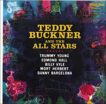 Teddy Buckner & The All Stars