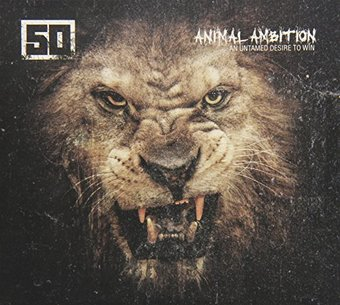 Animal Ambition: An Untamed Desire to Win [Deluxe