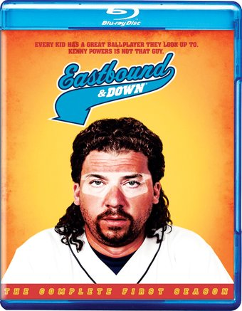 Eastbound & Down - Season 1 (Blu-ray)