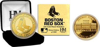 Baseball - Boston Red Sox: Team Commemorative