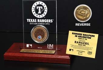 Texas Rangers: Rangers Ballpark in Arlington