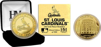 Baseball - St. Louis Cardinals: Team