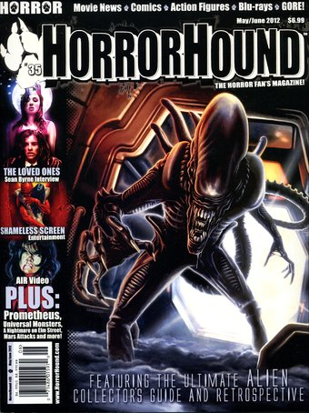 HorrorHound #35