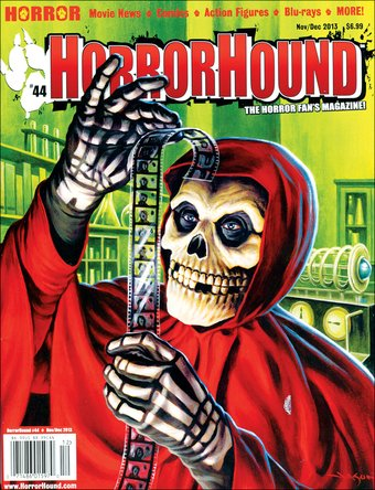 HorrorHound #44
