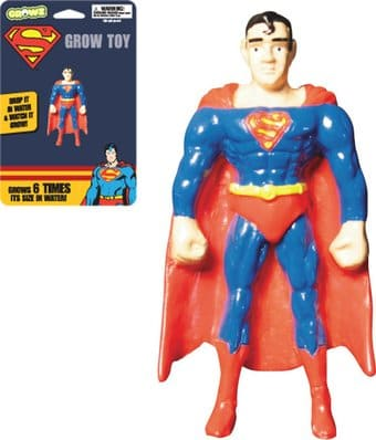 Superman - Grow Toy