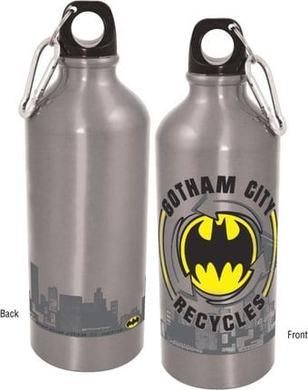 DC Comics - Batman - Gotham City Recycles - 20