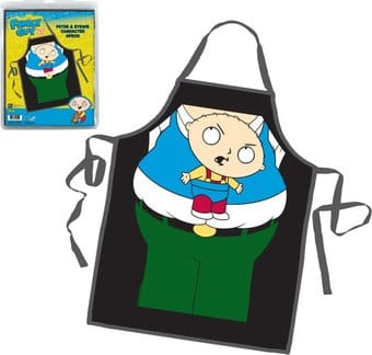 Peter & Stewie - Be The Character - Apron
