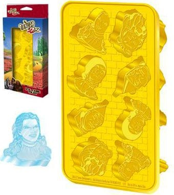 The Wizard of Oz - Ice Cube Tray