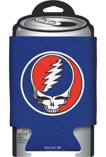 Steal Your Face - Can Cooler