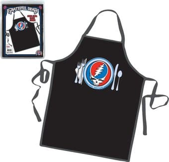 Steal Your Plate - Apron