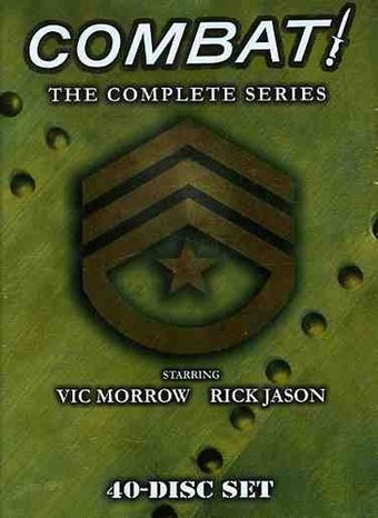 The Complete Series (40-DVD)