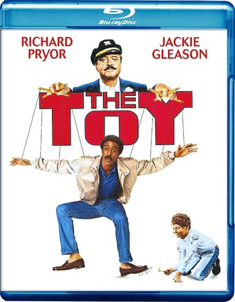 The Toy (Blu-ray)