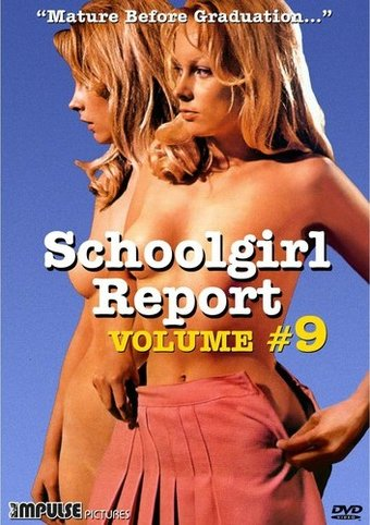 Schoolgirl Report, Volume 9: Mature Before