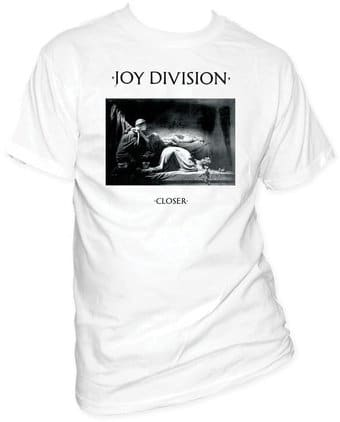 Joy Division: Closer (T-Shirt)