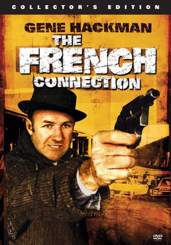The French Connection (Collector's Edition)