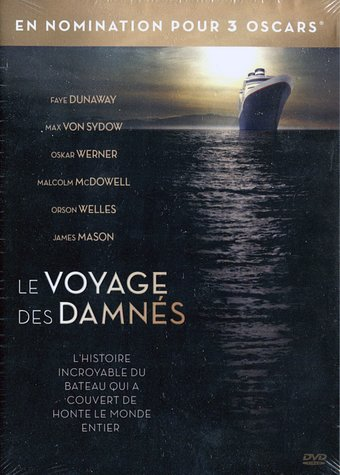 The Voyage of the Damned (French Language Version)