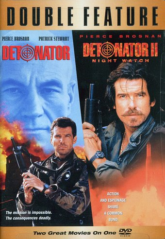 Detonator / Detonator 2: Night Watch
