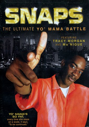 Snaps - The Ultimate Yo' Mama Battle
