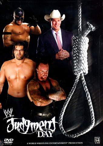 Wrestling - WWE Judgment Day 2006