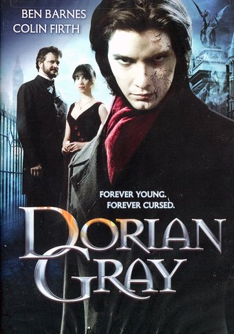 Dorian Gray (Widescreen)