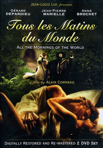 All the Mornings of the World (Tous Les Matins Du