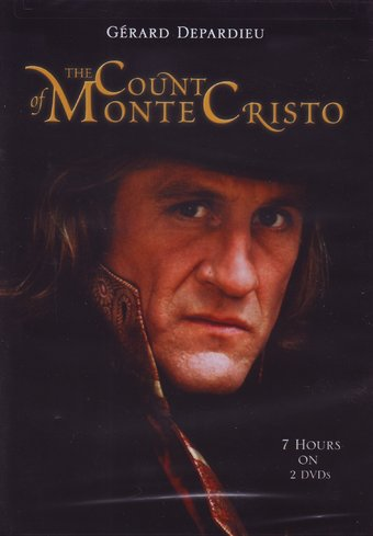 The Count of Monte Cristo (2-DVD)