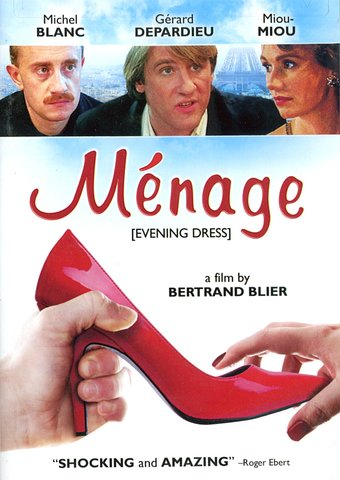 Menage (French, Subtitled in English)