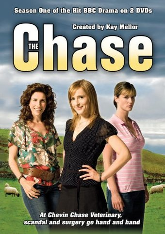 The Chase - Season 1 (2-DVD)