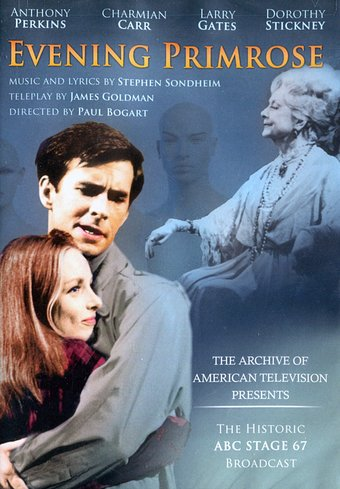 Archive of American Television - Evening Primrose