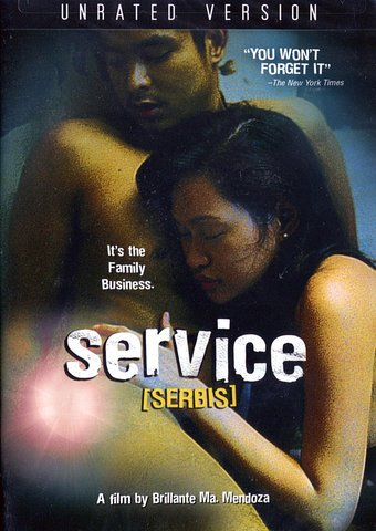 Service (Serbis) (Unrated) (Tagalog, Subtitled in