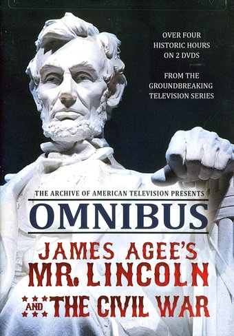 Archive of American Television - Omnibus: James