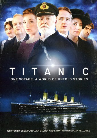 Titanic - Complete Mini-Series