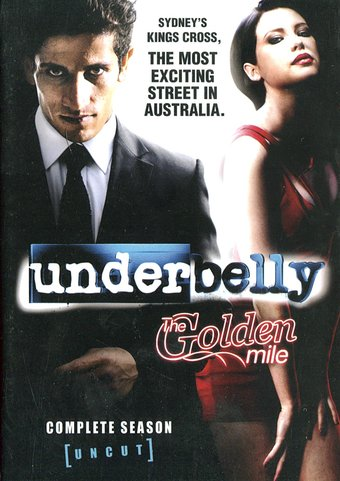 Underbelly: Golden Mile - Complete Mini-Series