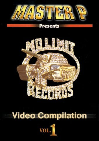 No Limit Records - Video Compilation, Volume 1