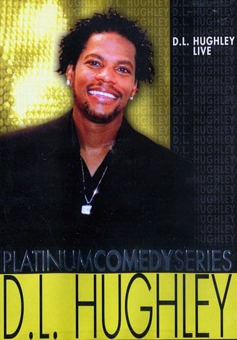 D.L. Hughley - Live (Platinum Comedy Series)