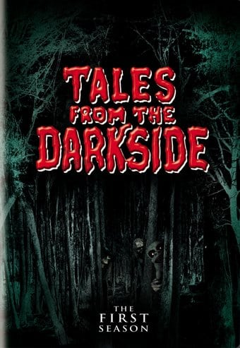 Tales from the Darkside - Season 1 (3-DVD)