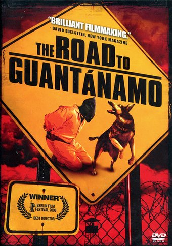 The Road to Guantanamo
