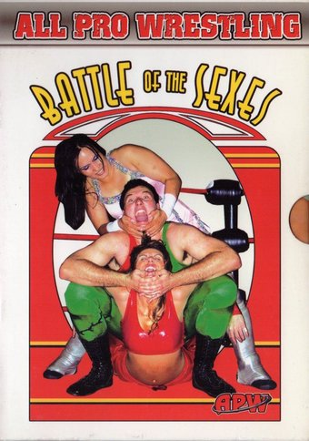 All Pro Wrestling: Battle of the Sexes / Battle