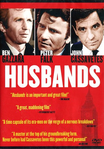 Husbands (Extended Cut)
