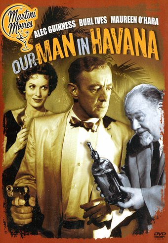 Our Man In Havana (Widescreen)