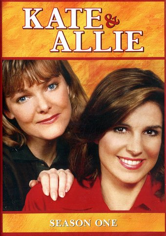 Kate & Allie - Season 1