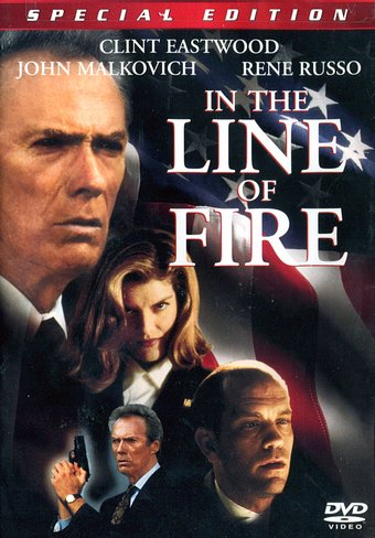 In the Line of Fire (Special Edition) (Widescreen)