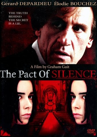 The Pact of Silence (French, Subtitled in English)