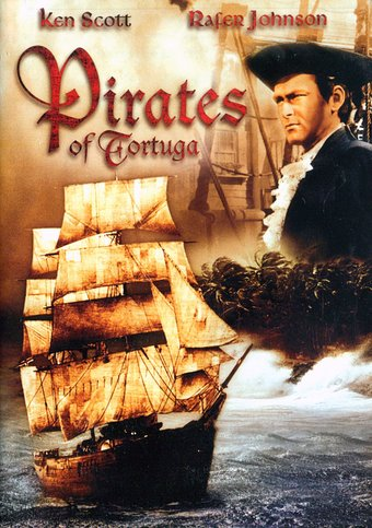 Pirates of Tortuga